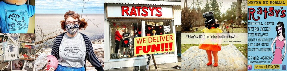 Ratsy039s Store Update